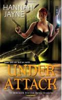 Under Attack - Hannah Jayne