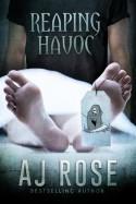 Reaping Havoc - AJ Rose