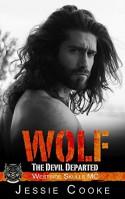 WOLF 2: Westside Skulls Motorcycle Club (Westside Skulls MC Romance) Kindle Edition - Jessie Cooke