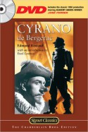 Cyrano de Bergerac: A Heroic Comedy in Five Acts [With DVD] - Edmond Rostand, Lowell Bair, Eteel Lawson, William R. Pace