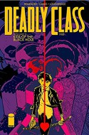Deadly Class Volume 2: Kids of the Black Hole - Wes Craig, Rick Remender, Lee Loughridge