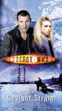 Doctor Who: The Deviant Strain - Justin Richards