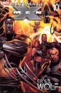 Ultimate X-Men, Vol. 10: Cry Wolf - Andy Kubert, Brian K. Vaughan
