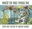 Where The Wild Things Are - Maurice Sendak