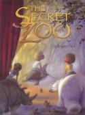 The Secret Zoo - Bryan Chick