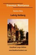 Erasmus Montanus or Rasmus Berg - Ludvig Holberg