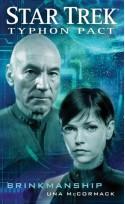 Brinkmanship (Star Trek: Typhon Pack, #8) - Una McCormack