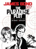 James Bond: The Paradise Plot - Jim Lawrence