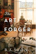 The Art Forger - B.A. Shapiro