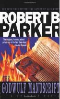 The Godwulf Manuscript - Robert B. Parker