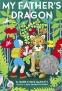 My Father's Dragon - Ruth Stiles Gannett, Ruth Chrisman Gannett