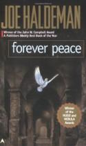 Forever Peace - Joe Haldeman