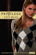 Privilege - Kate Brian