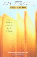 Aspects of the Novel - E.M. Forster