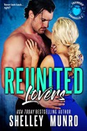 Reunited Lovers - Shelley Munro