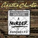 A Murder Is Announced - Agatha Christie, Joan Hickson