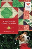 A Wild Goose Chase Christmas - Jennifer AlLee