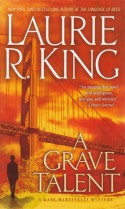A Grave Talent - Laurie R. King