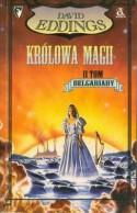Królowa magii (Belgariada #2) - David Eddings