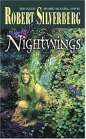Nightwings - Robert Silverberg