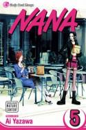 Nana, Vol. 5 - Ai Yazawa