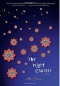The Night Counter - Alia Yunis