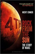 4th Rock from the Sun: The Story of Mars - Nicky Jenner