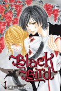 Black Bird, Vol. 1 - Kanoko Sakurakouji