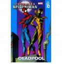 Ultimate Spider-Man, Vol. 16: Deadpool - Mark Bagley, Brian Michael Bendis