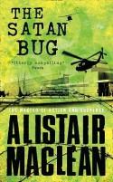 The Satan Bug - Alistair MacLean