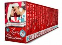 Love, Christmas - Movies You Love - Jen Talty, Mimi Barbour, Stacy Eaton, Rachelle Ayala, Leanne Banks