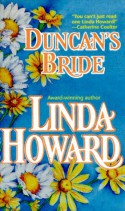 Duncan's Bride - Linda Howard