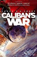 Caliban's War - James S.A. Corey