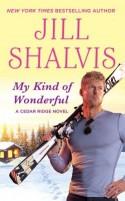 My Kind of Wonderful - Jill Shalvis