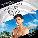 The Virgin Manny (Dreamspun Desires Book 25) - Amy Lane