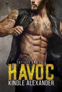 Havoc (Tattoos and Ties #1) - Kindle Alexander