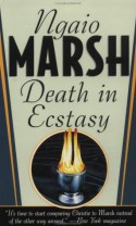 Death in Ecstasy - Ngaio Marsh