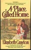 A Place Called Home - Elizabeth Grayson