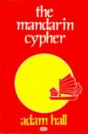The Mandarin Cypher - Adam Hall