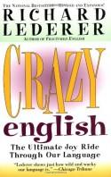 Crazy English - Richard Lederer