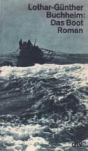 Das Boot. Roman. (Broschiert) - Lothar-Günther Buchheim