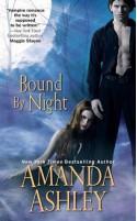 Bound by Night (Bound #1) - Amanda Ashley