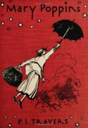 Mary Poppins - Mary Shepard, P.L. Travers
