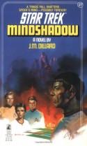 Mindshadow - J.M. Dillard