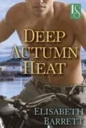 Deep Autumn Heat - Elisabeth Barrett