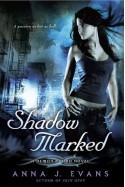 Shadow Marked - Anna J. Evans
