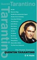 Quentin Tarantino - D.K. Holm