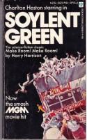 Make Room! Make Room! - Harry Harrison
