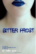 Bitter Frost - Kailin Gow