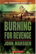 Burning For Revenge - John Marsden
